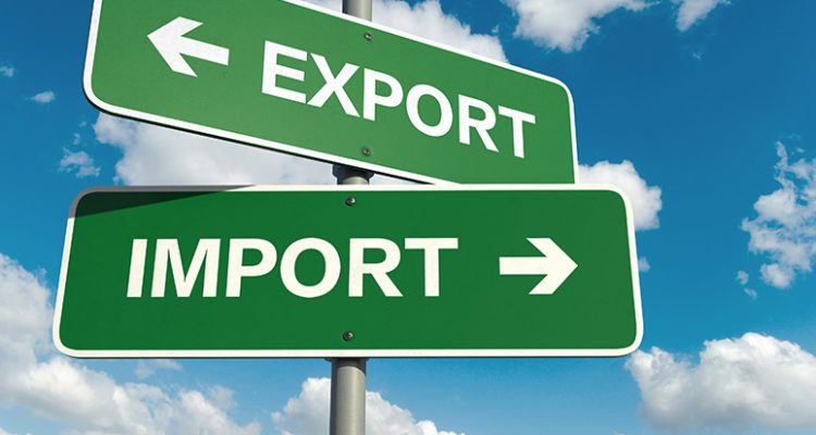 قوانین امور گمرکی صادرات کالا