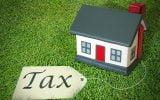مالیات بر درآمد اجاره های املاک
