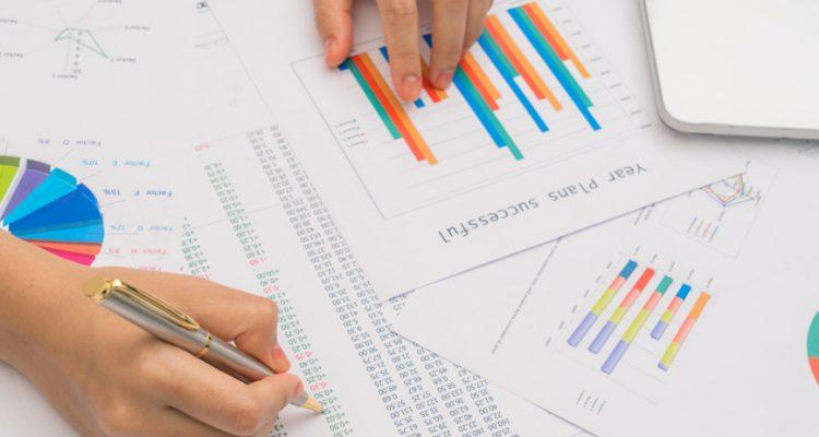 کدینگ حسابداری بازرگانی