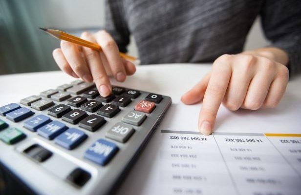 کدینگ حسابداری خدماتی