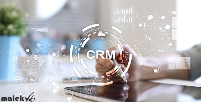 چرا ما به نرم افزار CRMنیاز داریم؟