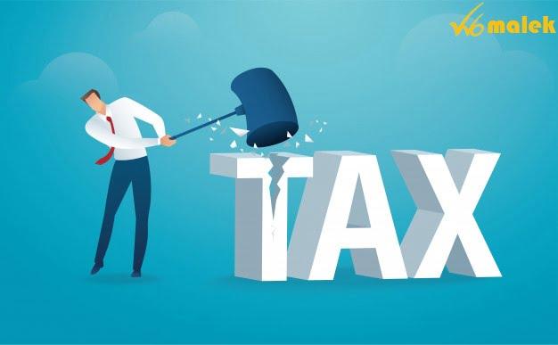 اعتراض مالیاتی چه مراحلی دارد؟