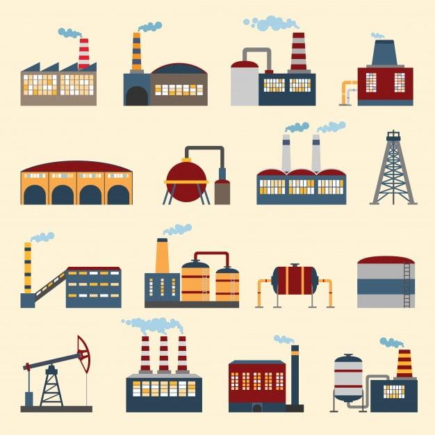 نرم افزار ویژه حسابداری صنعتی بهترین گزینه برای صنایع