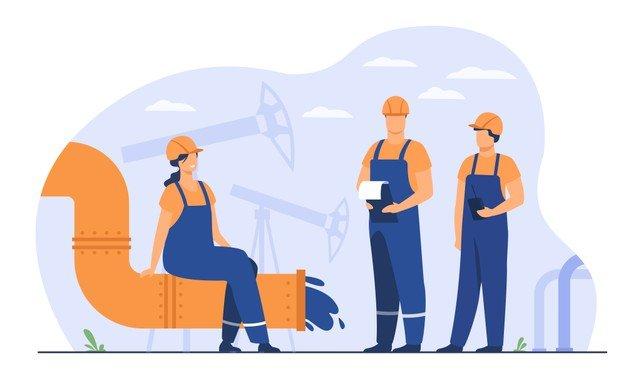 نرم افزار نفت و گاز ملک کارآمد تر از نمونه های خارجی