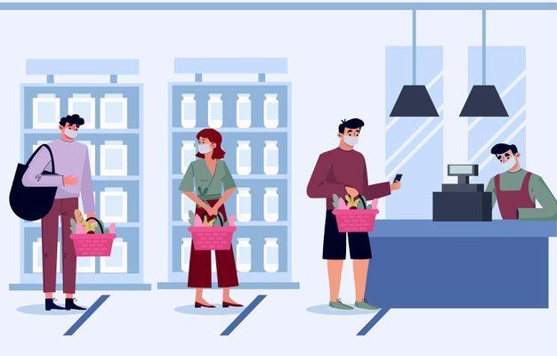 چگونه حسابداری فروشگاه را انجام دهیم؟