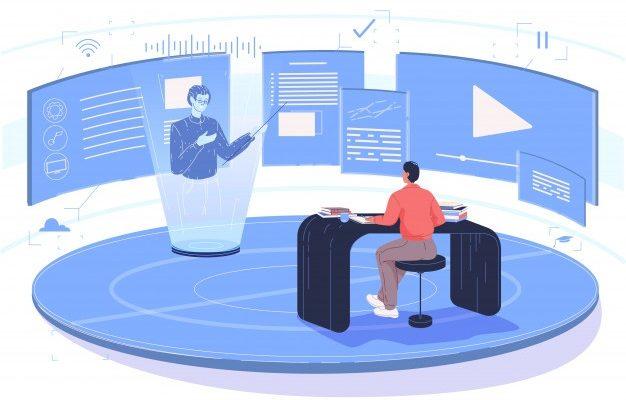 ویژگی های مهم نرم افزار آموزش آنلاین خوب
