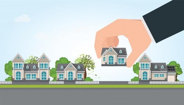 مالیات ۳۰۰ هزار خانه خالی