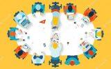 ۲۰ شرکت برتر حسابداری در جهان